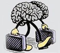утечка мозгов